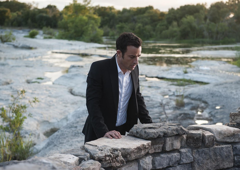 17. The Leftovers