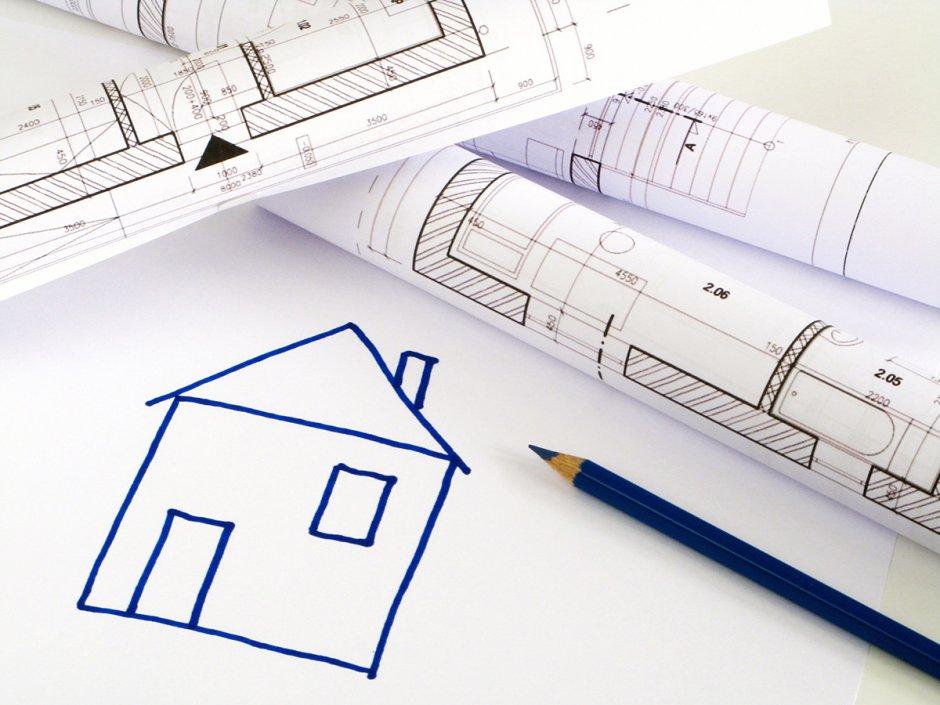 Как посчитать строительный объем здания