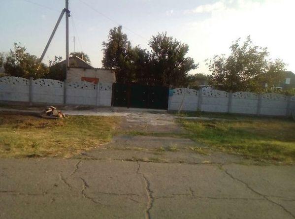 DOM.RIA – Продам дом в селе Привольное, Автономная ...