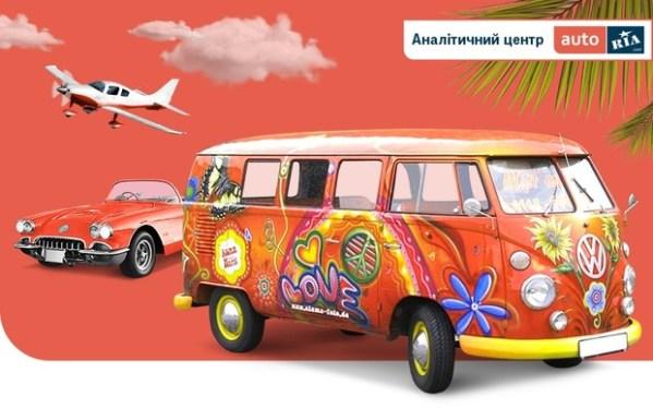 AUTO.RIA – Редкие и легендарные: экзотический транспорт и ...