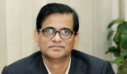 Dr Shamsul Alam becoming state minister for planning