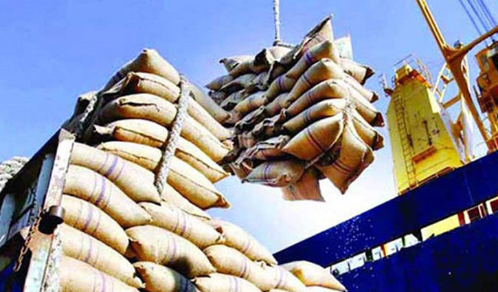 428 business firms to import 17 lakh ton rice