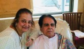 Dilip Kumar on oxygen support