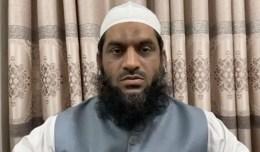 Mamunul Haque to continue his post: Hefazat