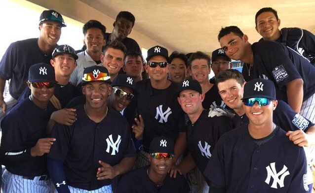 Image result for alex rodriguez at yankees prospects dinner