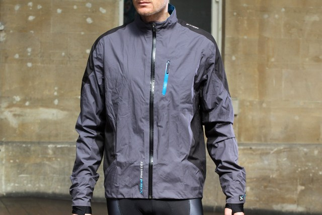 B Twin 700 Cycling Waterproof Jacket