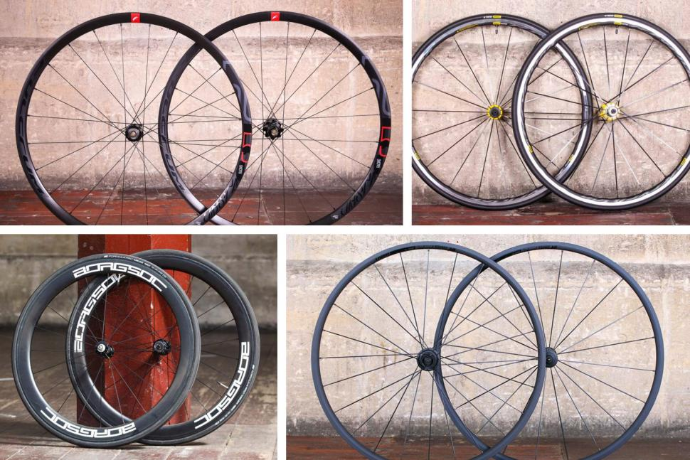 32 of the best tubeless wheelsets under £1,000