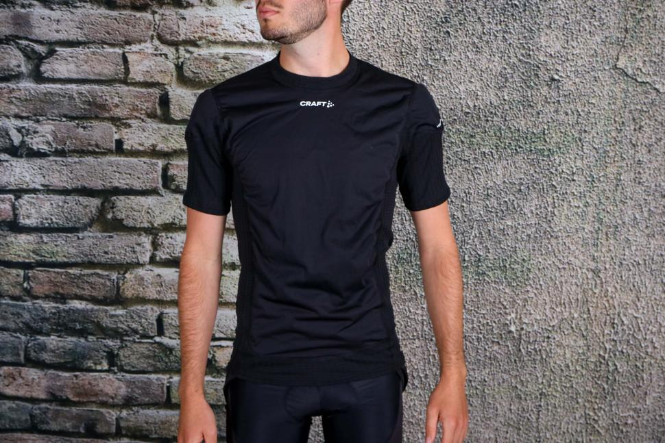 Craft Active Extreme X Wind SS base layer