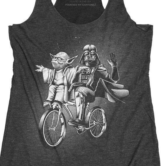 Star Wars Cycling Jersey