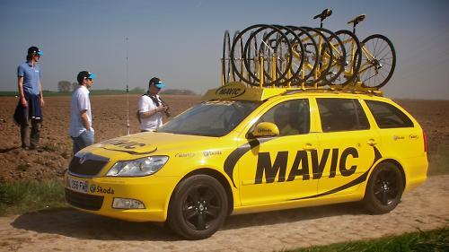 Decision looms over Mavic's future as court assesses rescue bids