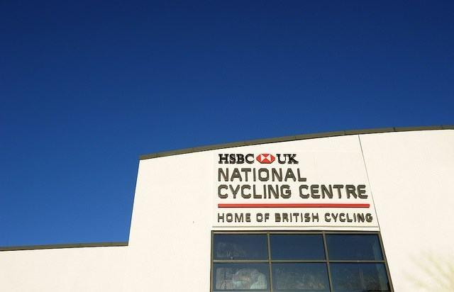 British Cycling suspends all activities in England from midnight as national restrictions kick in