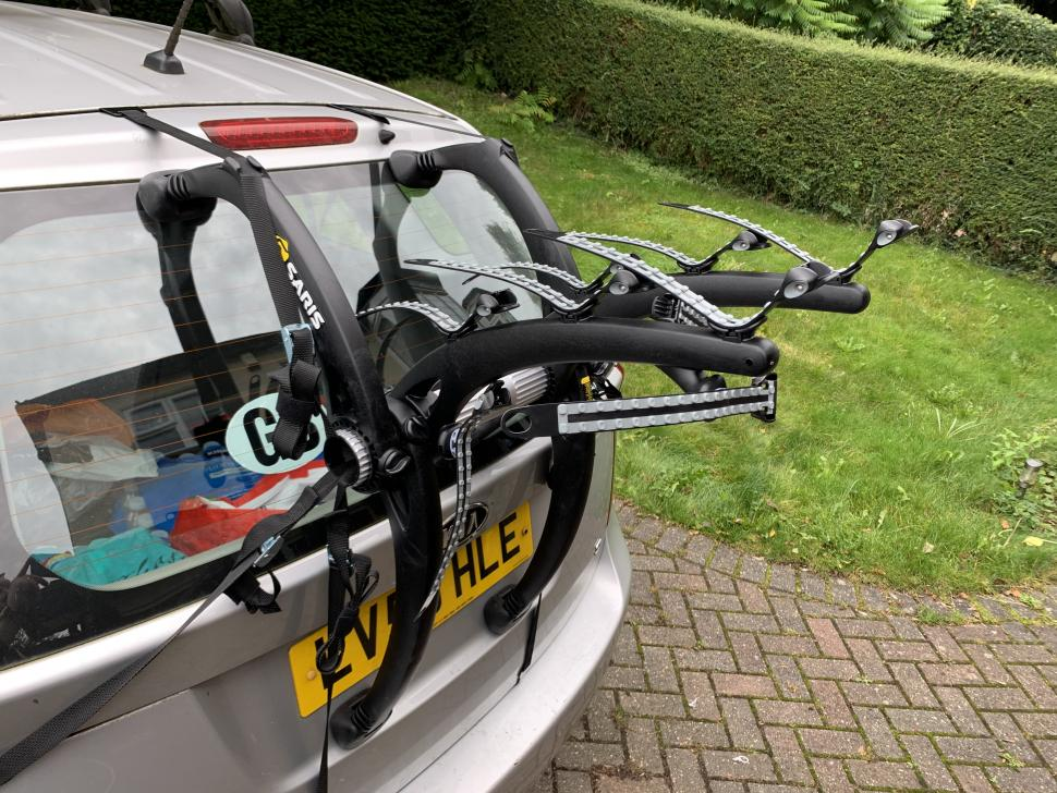 10 of the best car bike racks find
