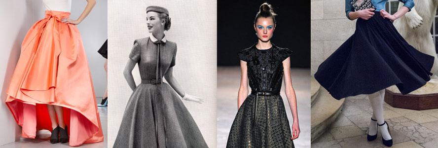 Look Anni 50 Il Vintage E Le Pin Up Roba Da Donne