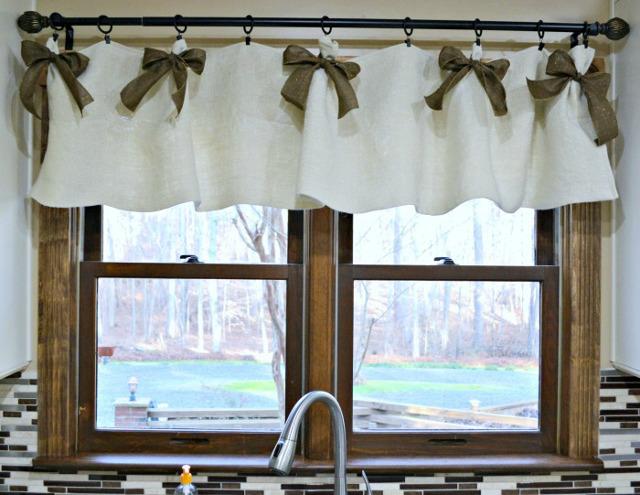 Per realizzare tende fai da te per il soggiorno in style country occorrono:. Tende Da Cucina Fai Da Te 3 Bellissime Idee Roba Da Donne