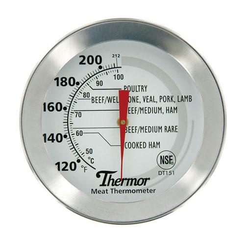 thermometre a viande et a volaille 2 1 2 po