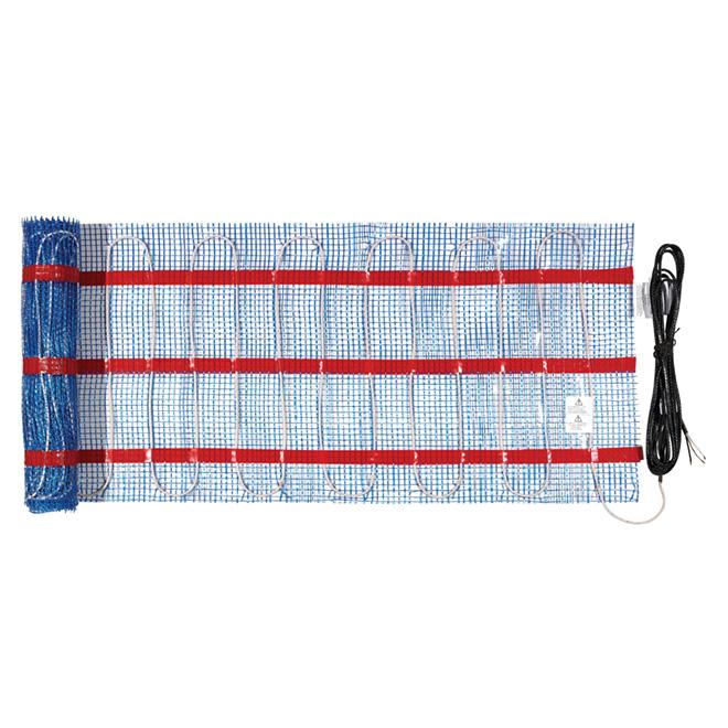warm tiles r floor warming mat kit 20 x 13 33
