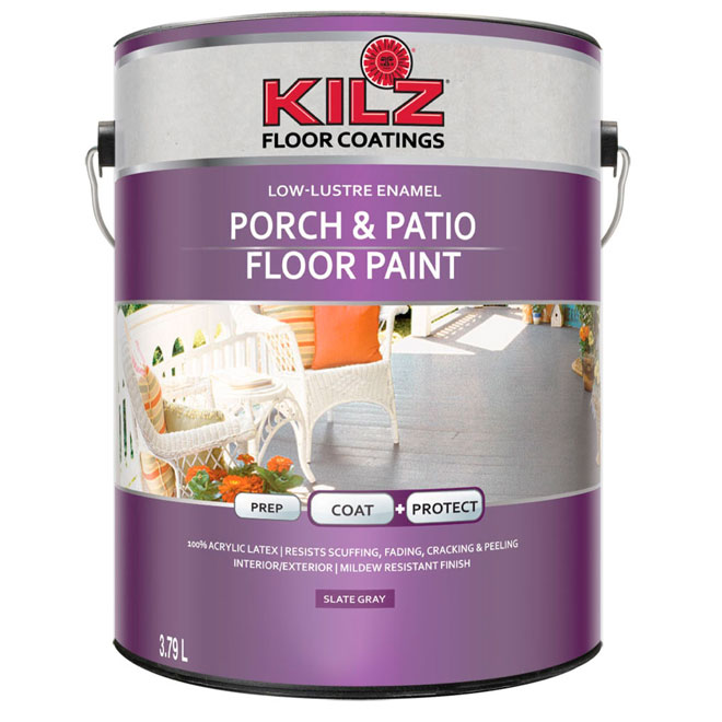 porch patio floor paint