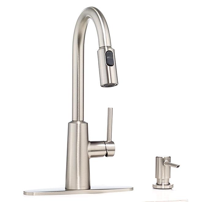 nori kitchen faucet