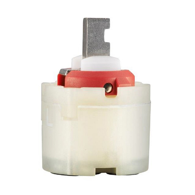 replacement cartridge for kitchen bathroom faucets
