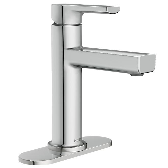 lavatory faucet rinza 1 handle chrome
