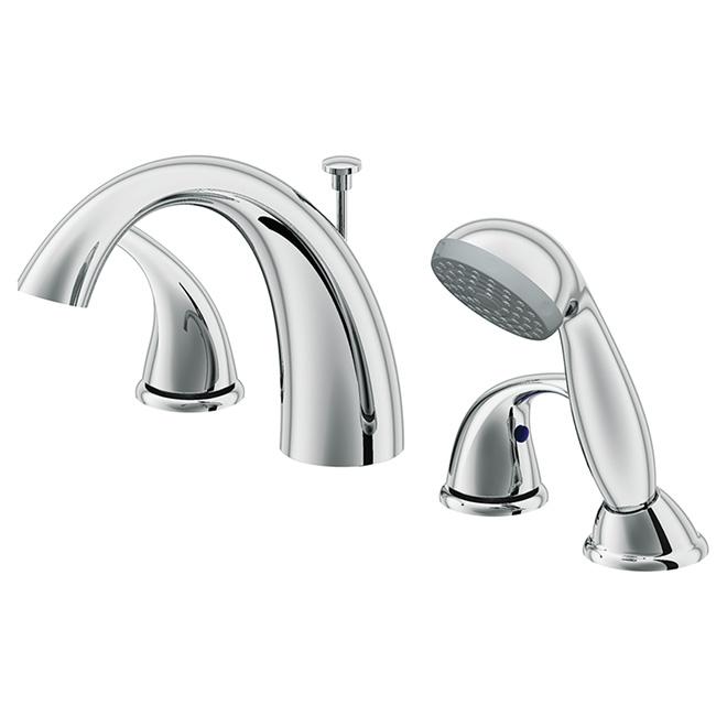 faucet terra roman bath faucet