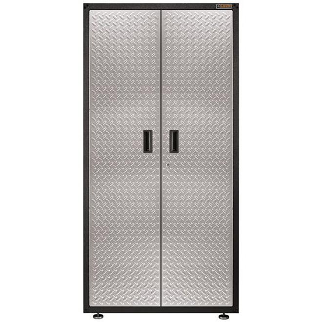 armoire de garage 36 x 72 x