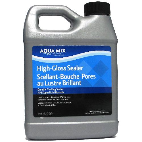 sealer high gloss sealer