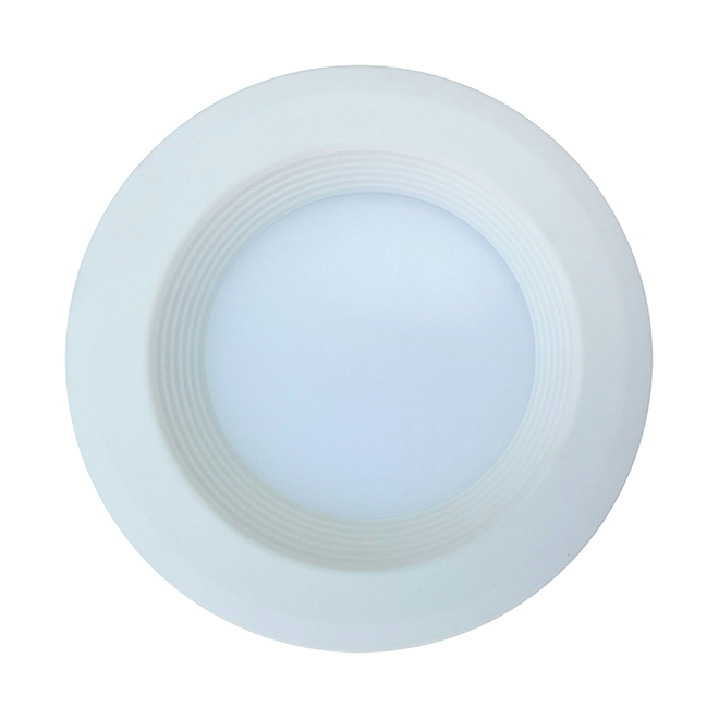 color changing led recessed light 4 white