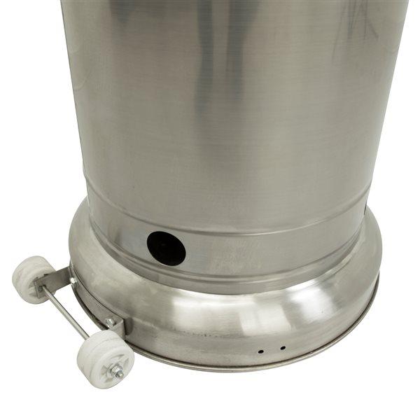 dyna glo 48 000 btu premium propane patio heater