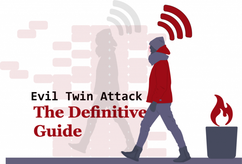 Evil Twin Attack (Advanced Guide + Configuration Files