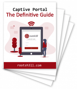 Captive Portal: The Definitive Guide [2019]