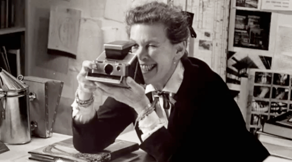 The World Of Charles And Ray Eames | Frames of Reference