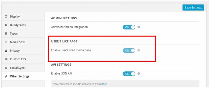 like-page-option