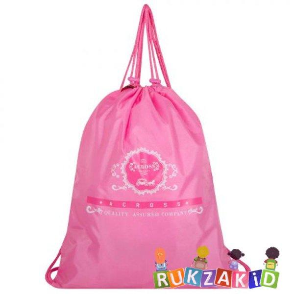 Купить портфель школьный across acr18-196-6 корона ...