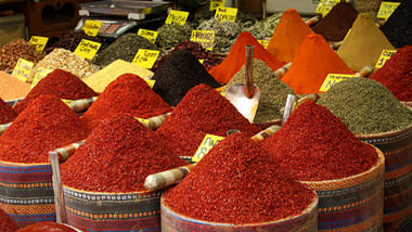 Spices and Ketosis