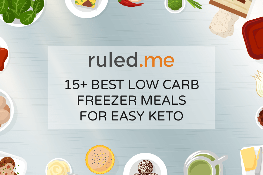 keto freezer meals 15 low carb