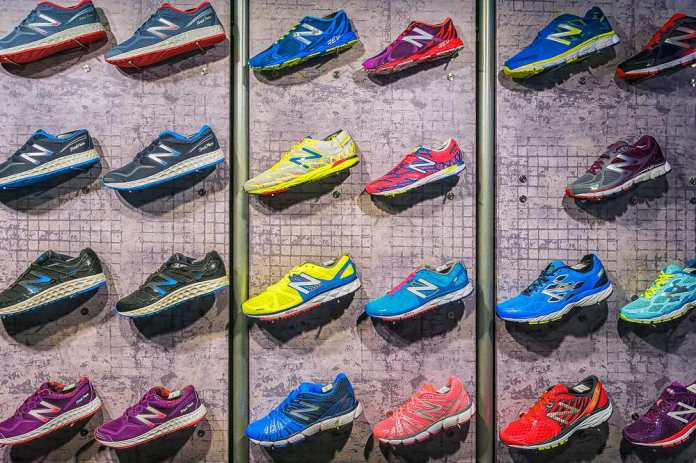 Best New Balance Running Shoes 2021 Running Shoes Guru