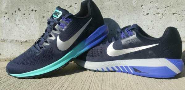 Nike Zoom Structure 21 Review   Running Shoes Guru