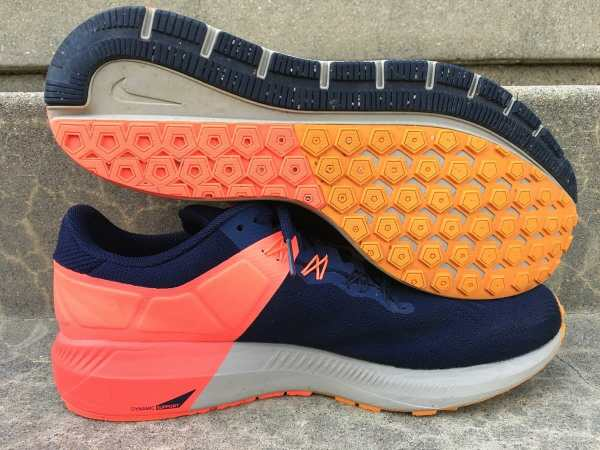 Nike Zoom Structure 22 Review   Running Shoes Guru