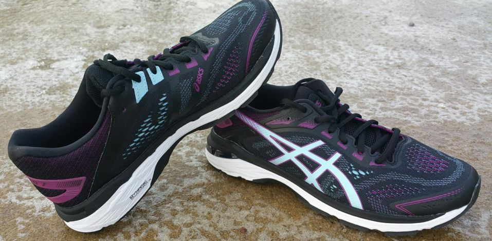 Kayano Running Shoes Review
