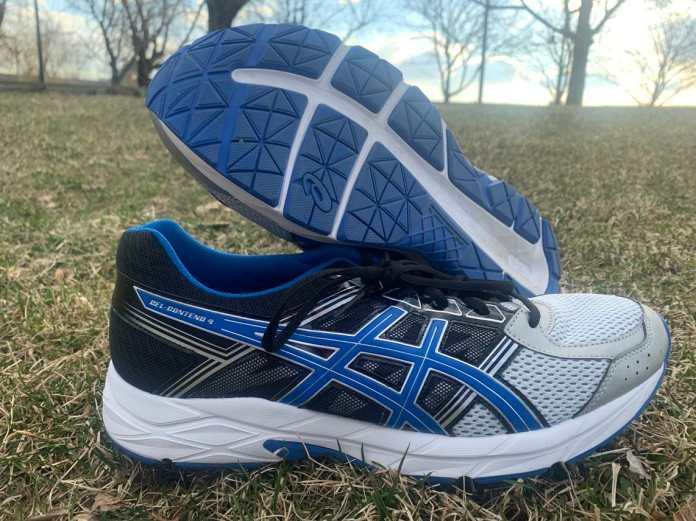 Asics Gel Contend 4 Review Running Shoes Guru