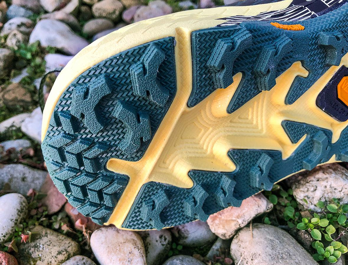 Hoka One One Speedgoat 4 - Sole