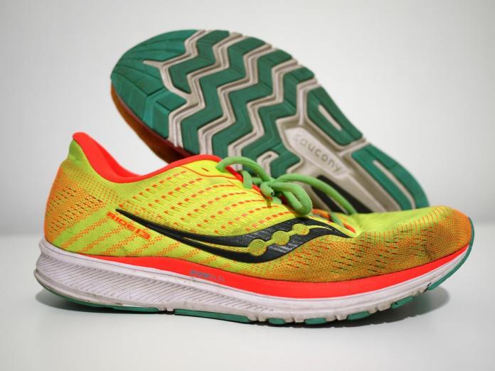 Saucony Ride 13 Review Running Shoes Guru