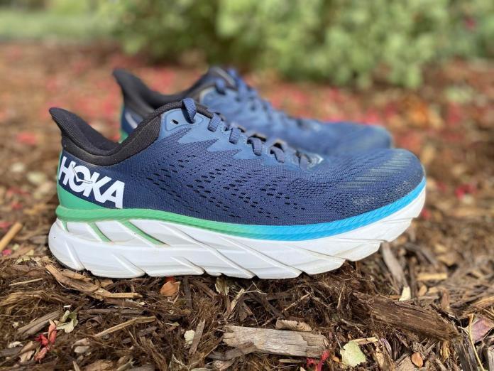 Hoka One One Clifton 7 Review Running Shoes Guru