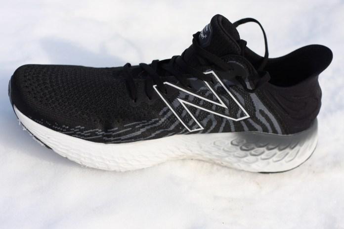 New Balance Fresh Foam 1080 V11 Review Running Shoes Guru