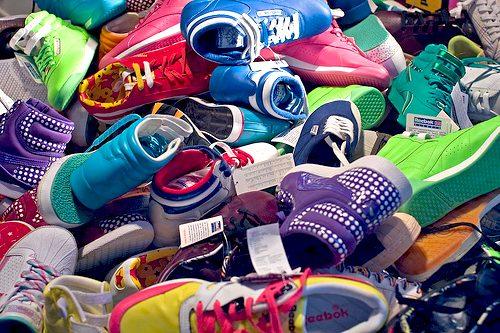 Karhu Running Shoes