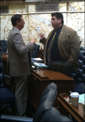 House Gives Preliminary Approval To Gun Cont | WBAL Radio ...