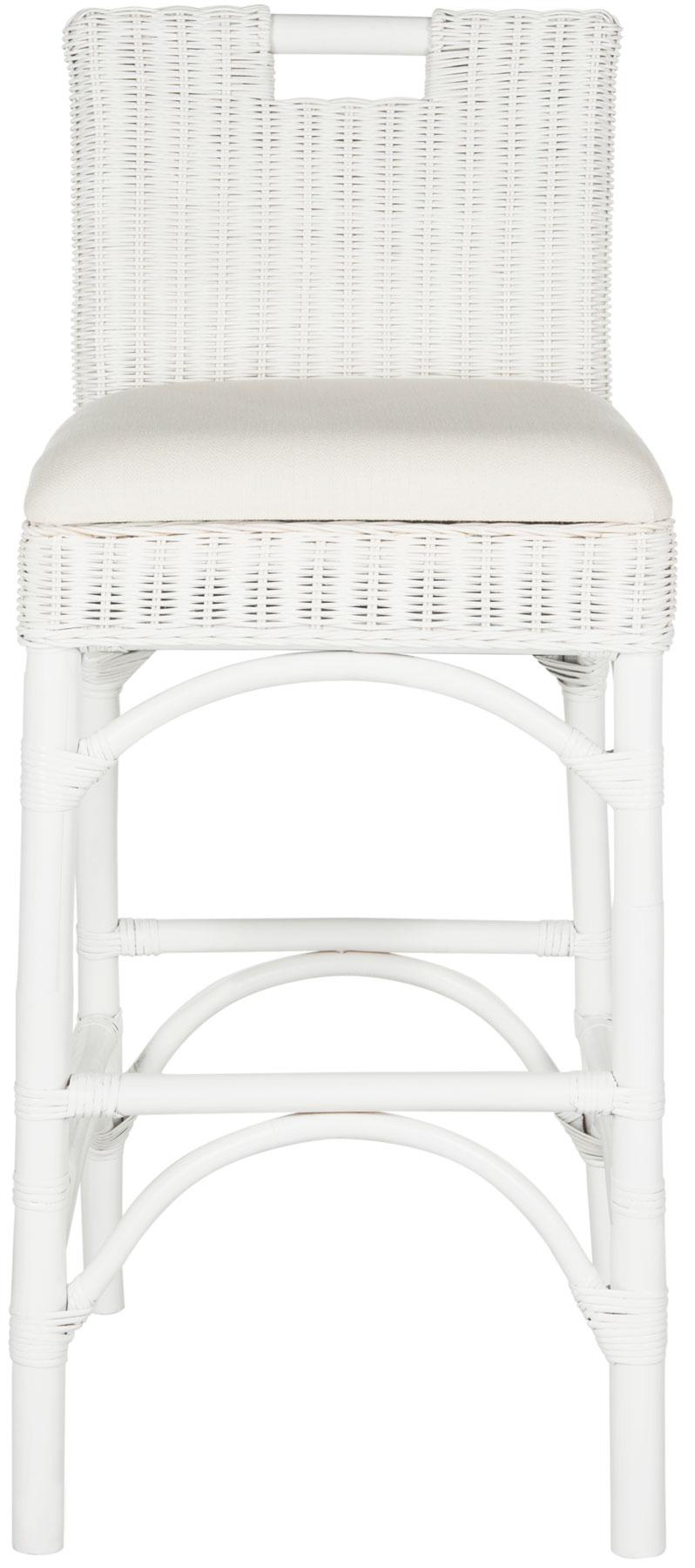 FOX6532B Bar Stools Furniture By Safavieh