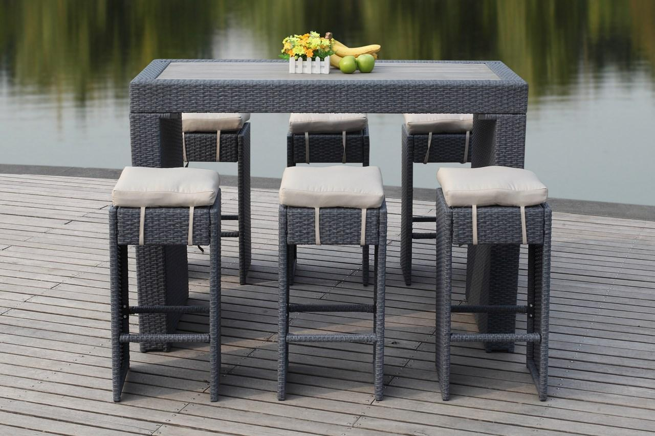 pat2502a outdoor bar furniture by