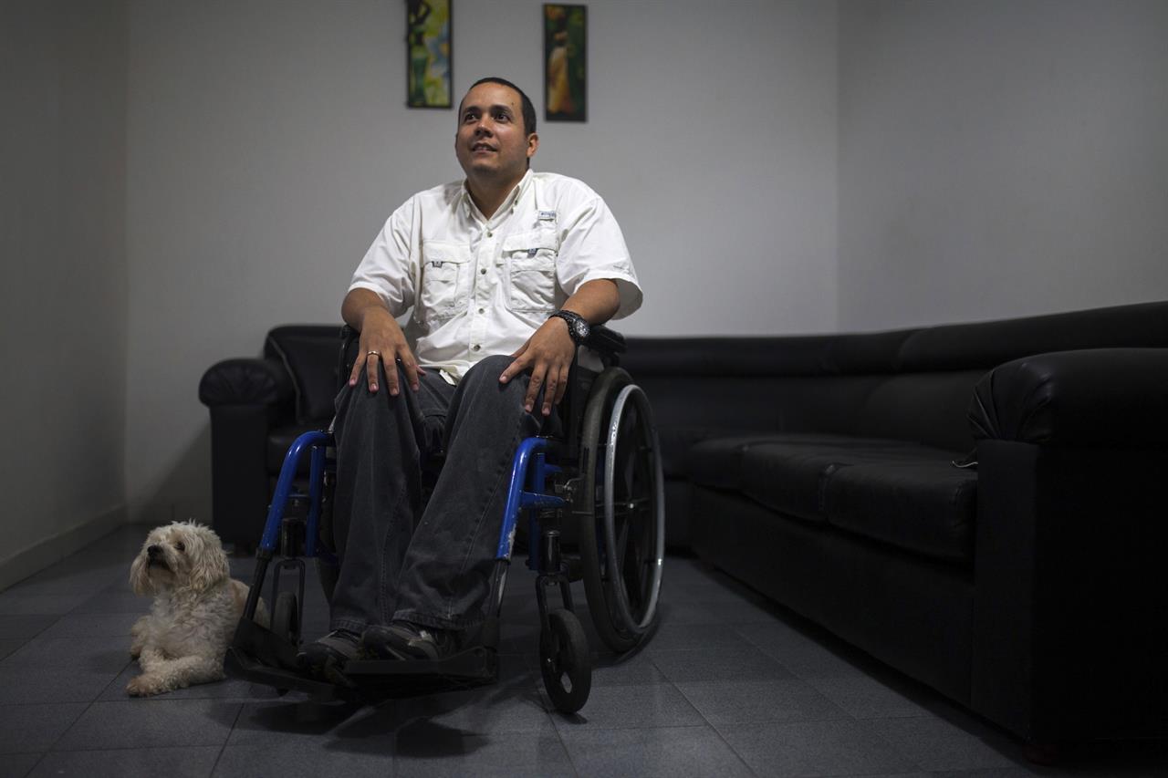 Venezuelan State Worker Becomes Voice Against Voter